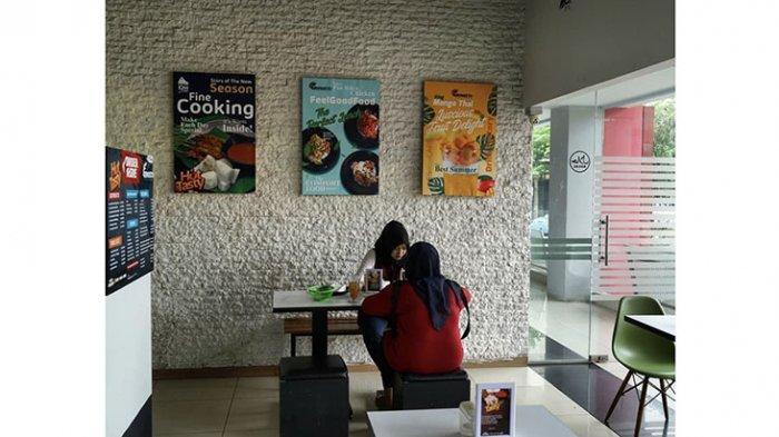 Promo Makan September di Batam, Beli 1 Gratis 1 untuk Menu Ayam Geprek di Geprekto