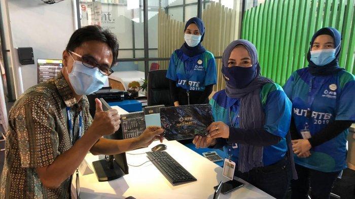 Outlet ATB di MPP Beralih ke Sukajadi,ATB Jaga Pelayanan Pelanggan Tetap Prima