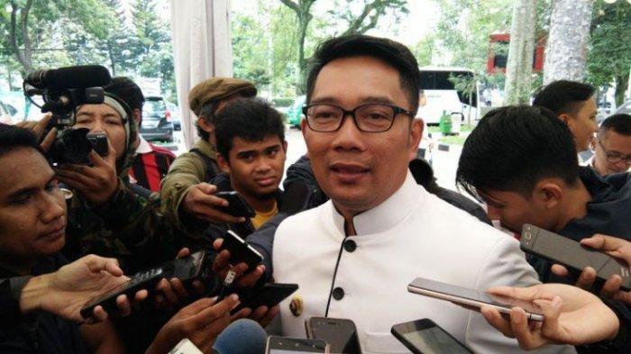 Ridwan Kamil Bicara Soal Covid-19 di Tubuh Jenazah: Corona Mati setelah 7 Jam Pasien Meninggal