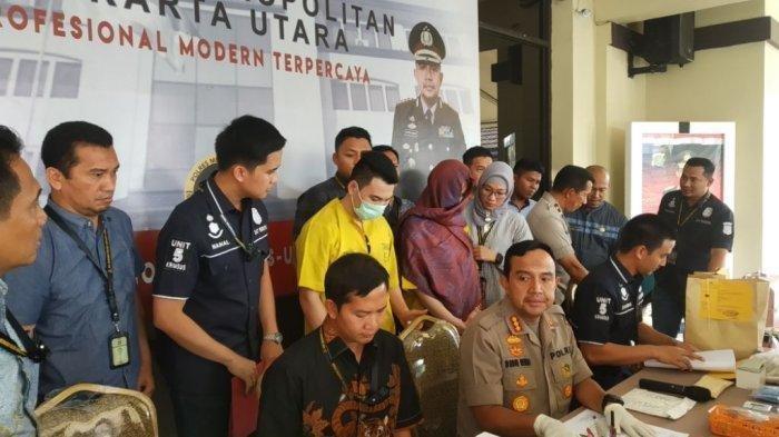 Tarif Sekali Perawatan hingga Rp 9 Juta, 2 WNA Diciduk Polisi Karena Usaha Diduga Ilegal