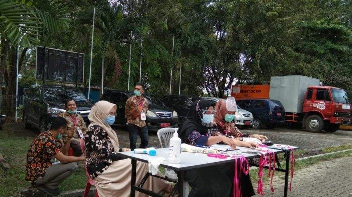 HASIL PILKADA BATAM 2020 - Rekapitulasi Pilgub Selesai, KPU Gelar Pleno Rekapitulasi Pilwako Batam