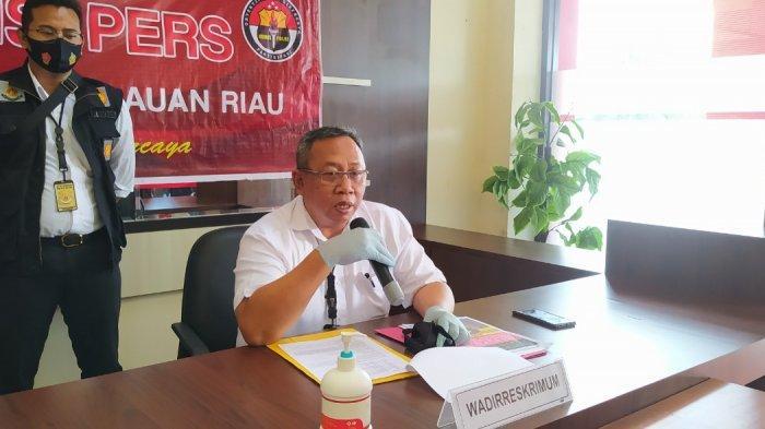Polisi Jerat Pelaku Penikaman Mandor di Batam dengan Pasal Pembunuhan Berencana