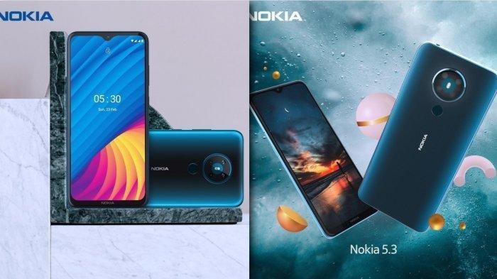 Sasar Fotografi, Nokia 5.4 Resmi Diumumkan Pakai Cip Snapdragon, Intip Spesifikasi Lengkapnya