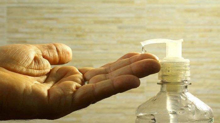 3 Bahan Alami yang Bisa Digunakan untuk Buat Hand Sanitizer Sendiri, Simak Cara Membuatnya