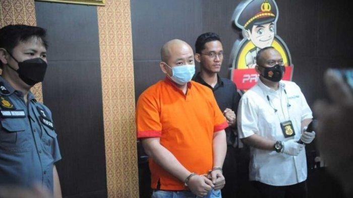 PROFIL Penganiaya Perawat RS Siloam Palembang, Ternyata Pengusaha Sparepart