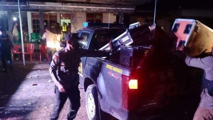 Sosok Perwira Polisi yang Dicopot dari Jabatannya Gara-gara Kerumunan Organ Tunggal