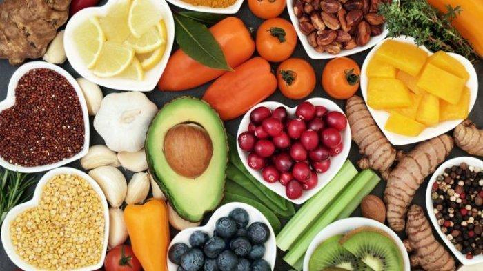 Tidak Bikin Gemuk, Ini dia 6 Makanan Bernutrisi Penghilang Stres yang Bisa Dicoba