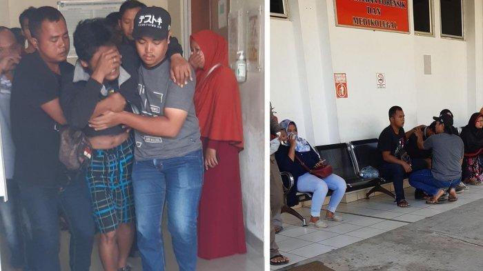 BERITA POPULER Kecelakaan di Bukit Daeng Batam Tewaskan Calon Pengantin Jelang 5 Hari Akad Nikah