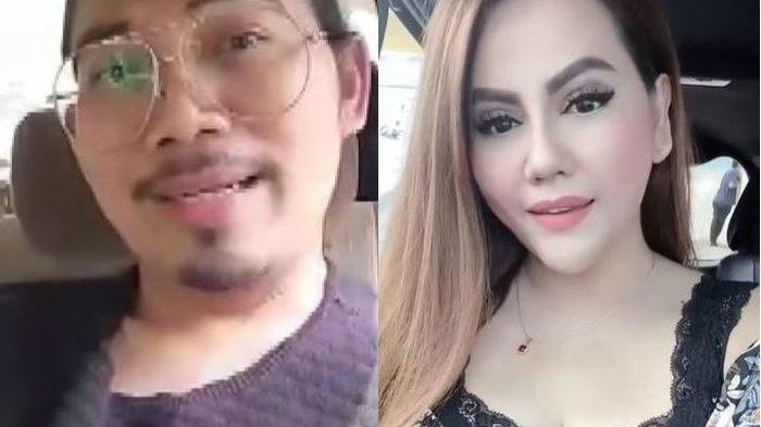 Isu Pernikahan Nita Thalia dengan Bule Terkuak, Pengacara Mendiang Nurdin Rudythia Sindir Pedangdut