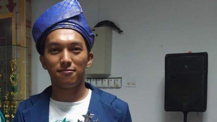 KISAH PERANTAU - Muhammad Kamal Yusuf (27), perantau asal Batang, Jawa Tengah yang sukses di Kota Batam.
