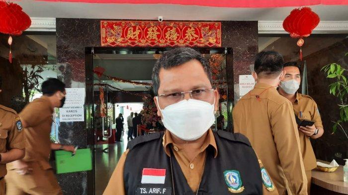 Plh Gubernur Kepri TS Arif Fadillah Mendadak Diundang Kemendagri ke Jakarta, Ada Apa?