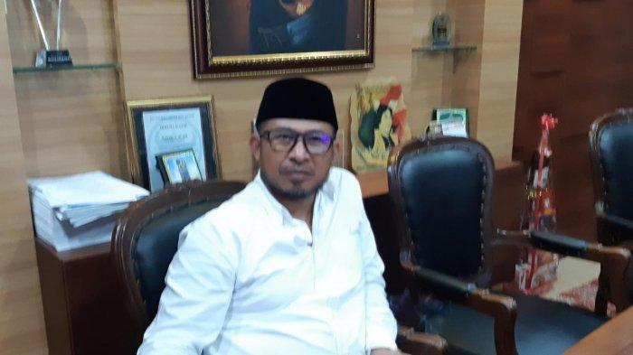 Ketua DPRD Batam Nuryanto Dikabarkan Ditangkap KPK, Begini Fakta Sebenarnya