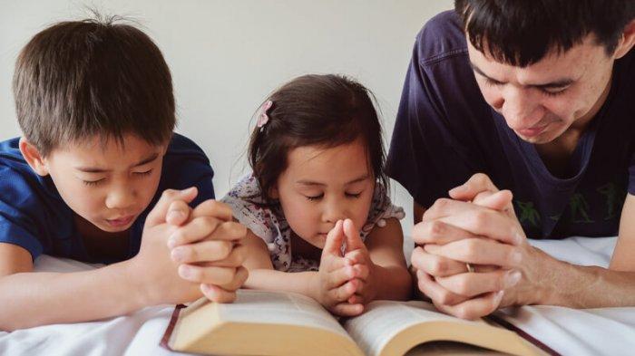 DOA, Bacaan dan Renungan Harian Katolik Rabu, 5 Mei 2021: 'Jadi Murid Yesus yang Berbuah Banyak'
