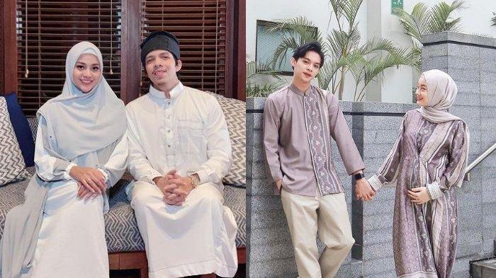 Termasuk Atta dan Aurel, Ini 7 Pasangan Artis Puasa Perdana Sebagai Suami Istri di Ramadhan 2021