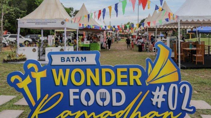 RAMADHAN 2021 - Prata hingga Lemang, Nikmati Aneka Kuliner Khas Kampung di Batam Wonderfood Ramadhan