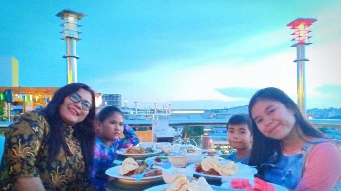PROMO Buka Bersama di Vanilla Hotel Batam, Cuma Rp 100.000 Nett, Beli 10 Paket Gratis 1
