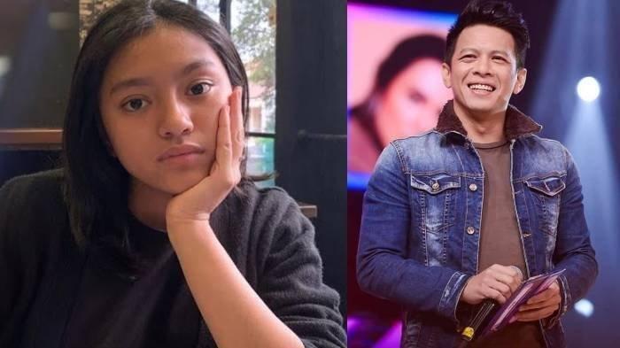 Putri Ariel NOAH Kini Berusia 16 Tahun, Boriel Boyong Keluarga ke Restoran
