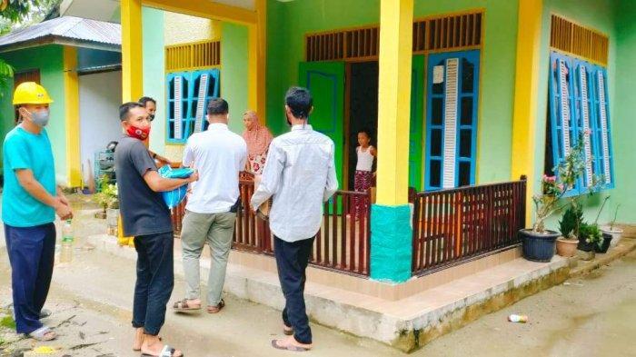 20 Warga Singkep Pesisir Kena Covid-19, Desa Kote Jadi Perhatian Khusus