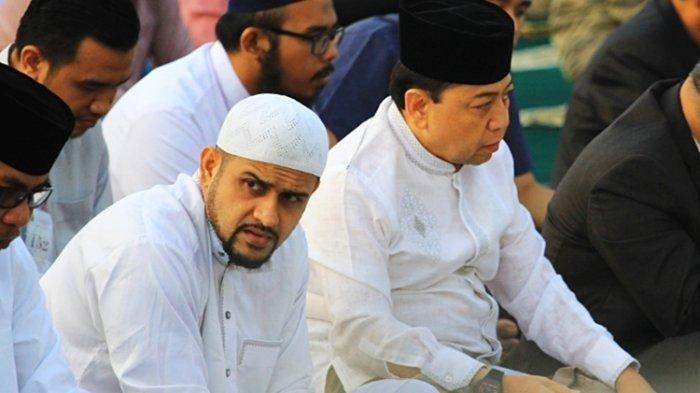 M Nazaruddin dan Setya Novanto