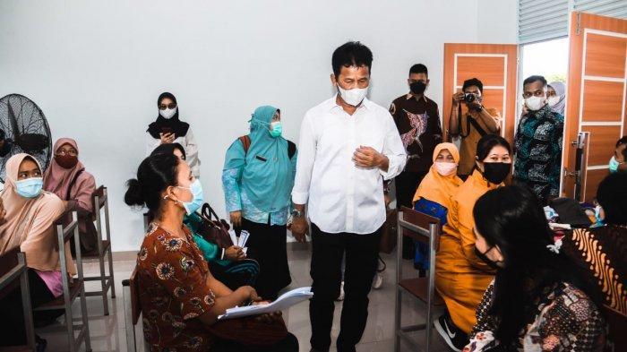 ATURAN BARU! Calon Peserta Vaksin Covid-19 di Batam Wajib Daftar Dulu ke RT, RW dan Lurah