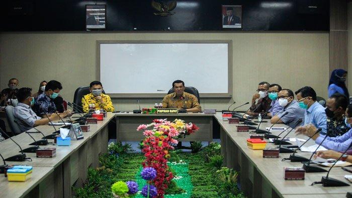 Anggota Dewan Sarankan Perusahaan Industri Kerja sama dengan Sekolah-sekolah di Batam