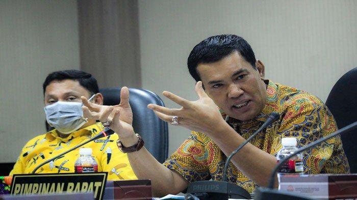 DPRD Batam Fasilitasi Pertemuan Warga Sei Beduk dengan Pelaku Industri Bahas Peluang Kerja