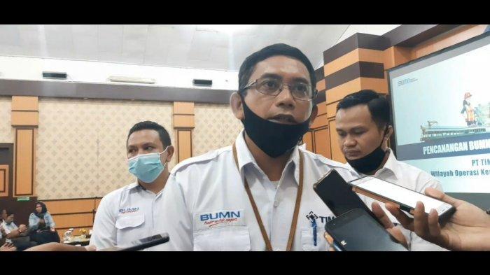 Lokasi Sulit Digali, PT Timah Tbk Operasi Riau dan Kepri Klaim Produksi Menurun