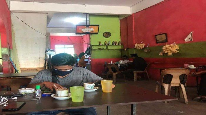 Curhat Pemilik Kedai Kopi di Bintan, Usahanya Terdampak Penerapan PPKM