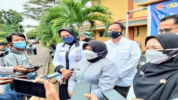 PPKM Darurat di Tanjungpinang Bakal Diperpanjang? Ini Jawaban Wali Kota Rahma