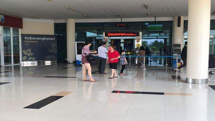 Syarat Terbang Tanjungpinang-Tambelan Kini Wajib Tes PCR, Warga: Lebih Mahal Biaya Tes PCR