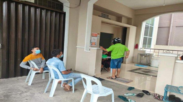 Harga Tes PCR di Tanjungpinang Turun, Warga: Alhamdulillah, Kami Sangat Terbantu