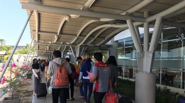 JADWAL Pelayaran Ferry dari Pelabuhan Domestik Sekupang Batam, Hari Ini, Kamis (17/9) Ada 16 Kapal