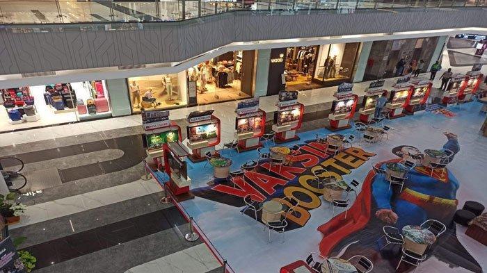 Besok PKP Expo Sekaligus Launching Venisian Mall di Grand Batam, Ada Promo Cicilan dan Diskon