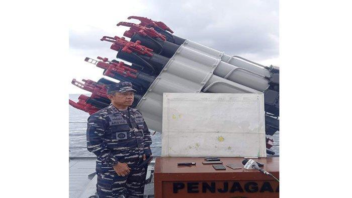 Nelayan Takut Cari Ikan Gegara Kapal Perang China hingga 5 KRI Jaga Laut Natuna Utara