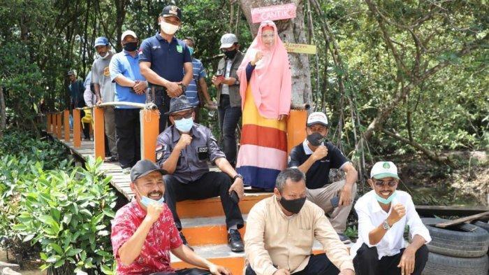 Jalur Perbatasan Batam-Singapura Dibuka, Sekda Jefridin: Kawasan Pariwisata harus Bersih