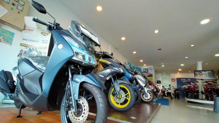 Promo Beruntung, Beli Motor Yamaha di Alfa Scorpii Kepri Bisa Dapat Sepeda atau Diskon DP