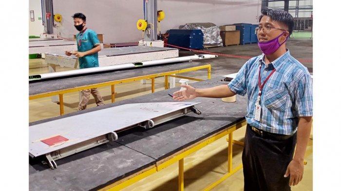 Serap Tenaga Ahli, KEK MRO Batam Aero Technic Bekerjasama dengan 11 Perguruan Tinggi