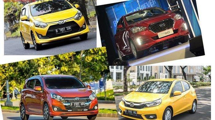 HARGA Mobil Baru 1.500 CC Turun 1 Maret, PPnBM Diskon 100 %, Simak Cara Hitung Harga Mobil Baru