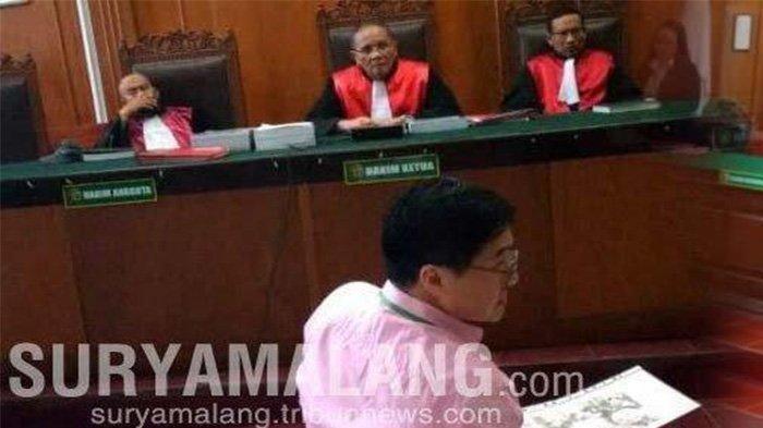 Siapa Budi Said, Bos asal Surabaya Mampu Beli 7 Ton Emas PT Antam Rp 3,5 Triliun