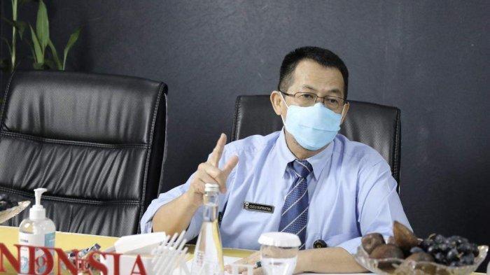 Tertinggi di Indonesia, Penerimaan Pajak Kepri Rp 6,59 Triliun, Sektor Ini Penyumbang Terbanyak