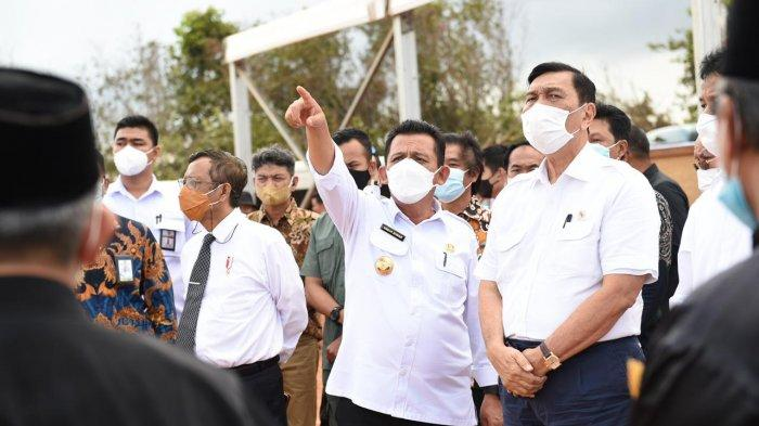 UPDATE of Batam-Bintan Bridge Project, Ministry of PUPR: There are Already Investors who Interested