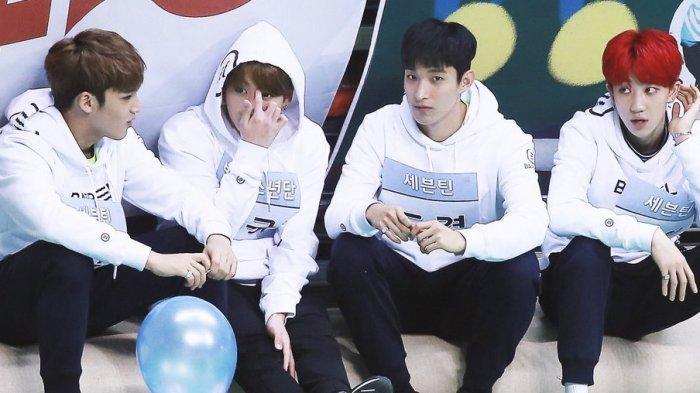 Agensi Benarkan Jungkook BTS, Mingyu, Jaehyun NCT & Cha Eun Woo Kumpul di Itaewon, Negatif Covid-19