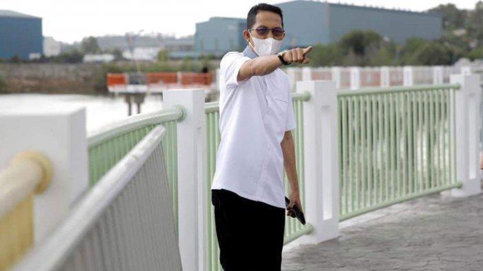 Vaksinasi Corona di Batam Sulit Door to Door, Amsakar Achmad: Vaksinator Terbatas