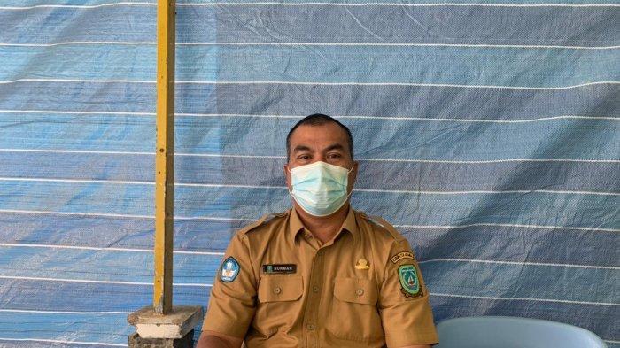 Disdikpora Surati Bupati Anambas, Minta Arahan Soal Belajar Tatap Muka saat Pandemi