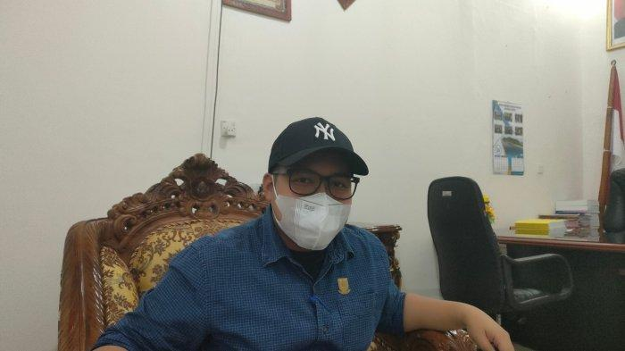 Kasus Covid Meningkat, Wakil Ketua I DPRD Natuna Ajak Warga Jaga Imunitas Tubuh