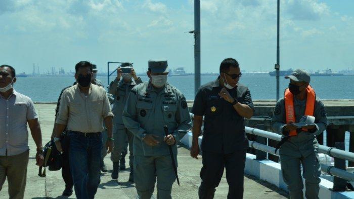 5 Kementerian Lembaga Negara Tinjau Pulau Nipah, Perketat Pengawasan Pulau Terluar di Batam