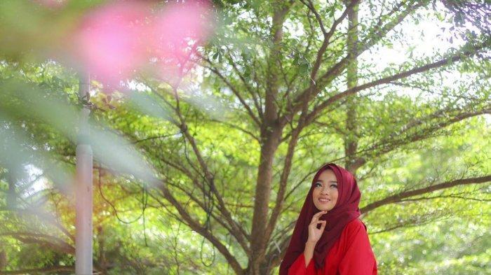 KISAH Queenera, Gadis Muda di Batam yang Geluti Aneka Bisnis dan Sewakan Gaun Pernikahan GRATIS