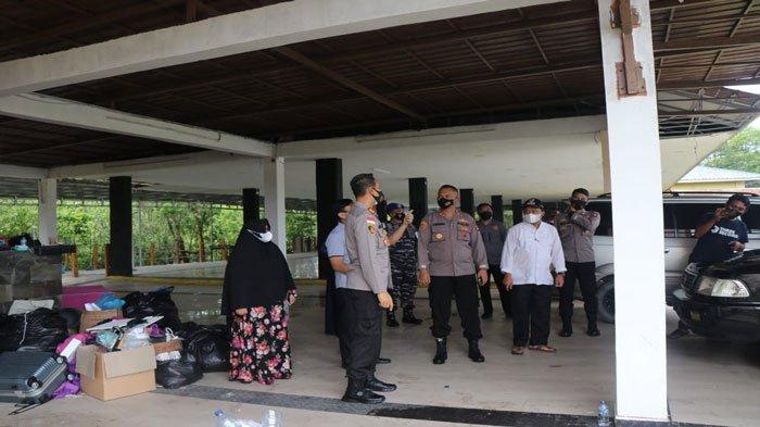 Hotel Kunang-Kunang di Bintan segera Jadi Tempat Karantina Pasien Covid-19