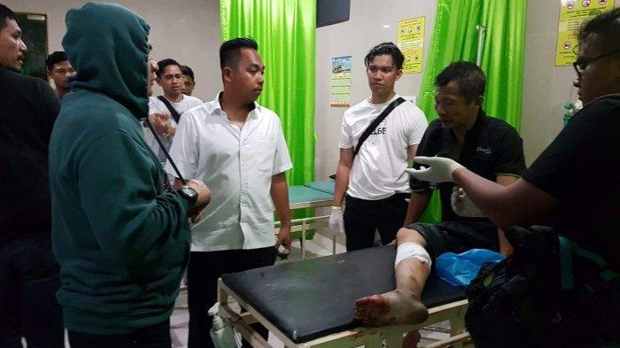 BREAKINGNEWS - Lagi! Polisi Bekuk 2 Pelaku & Otak Perampokan Rumah Mewah di Batam Centre