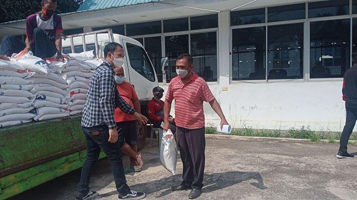 Bantuan Beras 10 Kg dari Pusat Terbatas, Pemko Batam Bakal Siapkan Bantuan Serupa